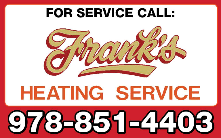 FRANKS HEATING SERVICE
