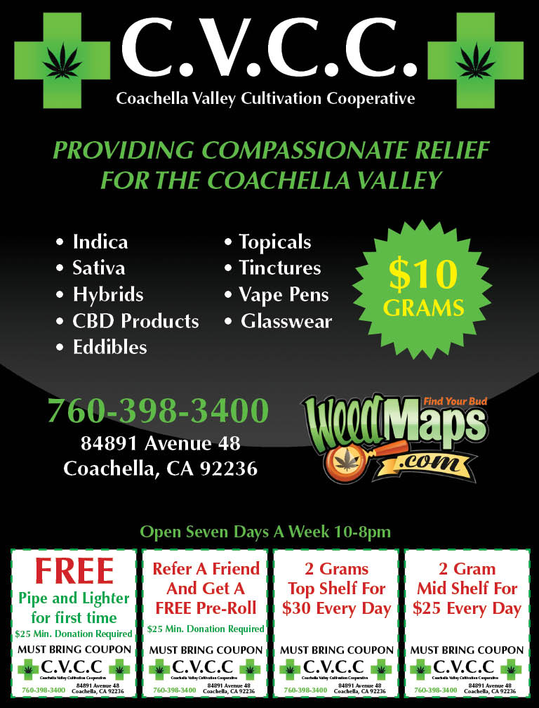 Coachella Valley/Cvcc