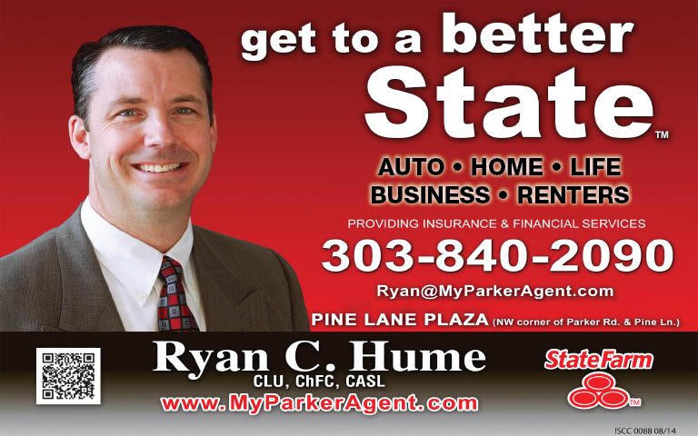 Ryan Hume-State Farm Insurance