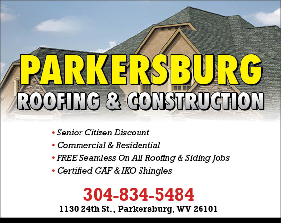 PARKERSBURG ROOFING & CONSTRUCTION