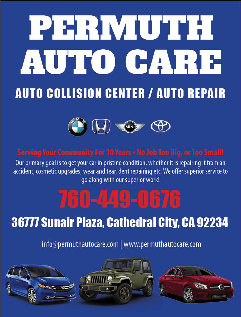 PERMUTH AUTO CARE