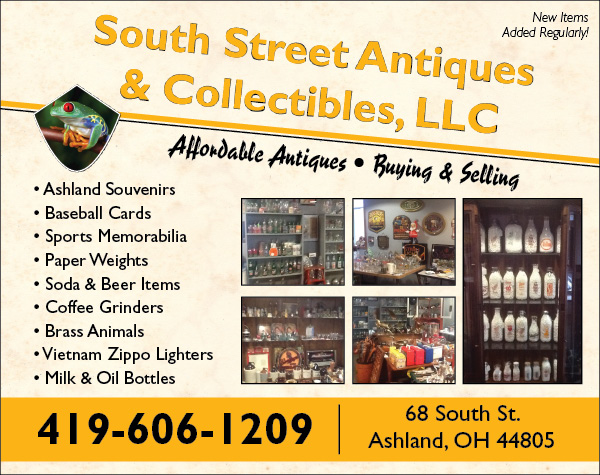 South Street Antiques & Collectibles
